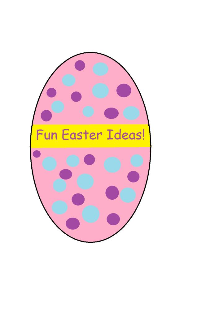 Easter Fun!!