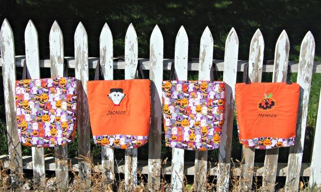 halloween bags 2