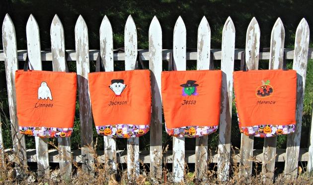 halloween bags 3
