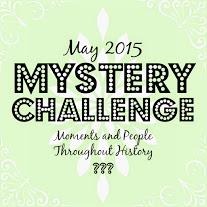 may 2015 challenge